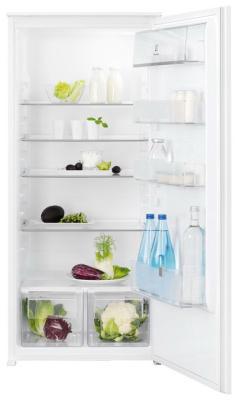 Встраиваемый однокамерный холодильник Electrolux ERN 92201 AW встраиваемый холодильник electrolux enn 92841 aw