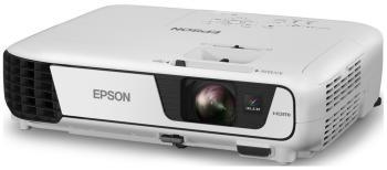 Проектор Epson EB-X 31
