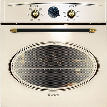 Фото Встраиваемый электрический духовой шкаф GEFEST. Купить с доставкой