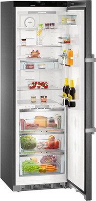 Однокамерный холодильник Liebherr KBbs 4350 холодильник liebherr kb 4310