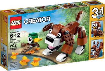 Конструктор Lego от Холодильник