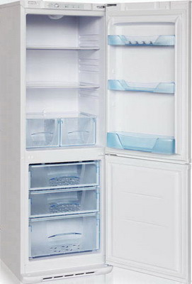 Двухкамерный холодильник Бирюса 133 D