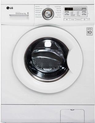 Стиральная машина LG F 10 B8SD0 стиральная машина siemens wm 10 n 040 oe