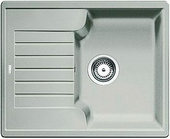 Кухонная мойка BLANCO ZIA 40 S SILGRANIT жемчужный ю а лукаш формирование эффективных договорных отношений с контрагентами