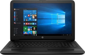 Ноутбук HP 15-ay 063 ur (X5Y 60 EA) hp 15 ba000