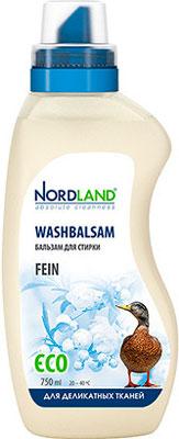 Средство для стирки NORDLAND 391060 biomio bio sensitive экологичное средство для стирки деликатных тканей без запаха 1 5 л