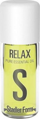Ароматическое масло Stadler Form Relax A-121 РАССЛАБЛЕНИЕ stadler form ароматизатор воздуха ультразвуковой jasmine bronze 13х9х13 см