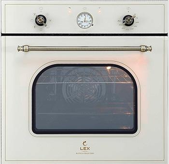 Встраиваемый электрический духовой шкаф Lex EDM 070 C IV