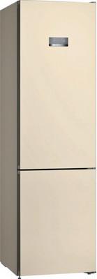 Двухкамерный холодильник Bosch KGN 39 VK 22 R beautyblender красота vk