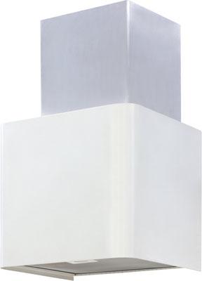 Вытяжка купольная DeLonghi Dolcedorme bianco 45 кофемашина delonghi ecam 45 760 w белый