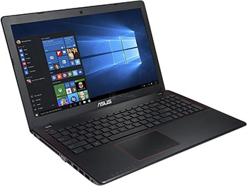 Ноутбук ASUS K 550 IK-DM 043 T (90 NB0GXJ-M 00470)