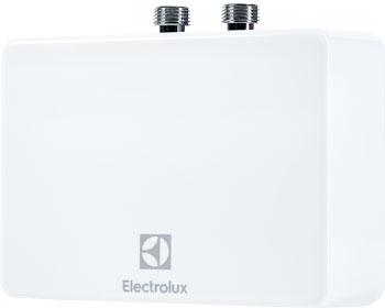 Водонагреватель проточный Electrolux NP 4 AQUATRONIC 2.0 водонагреватель electrolux np 4 aquatronic 2 0