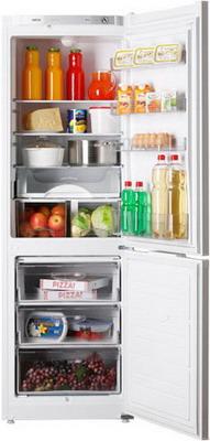 Двухкамерный холодильник ATLANT ХМ-4721-101 холодильник atlant 4724 101