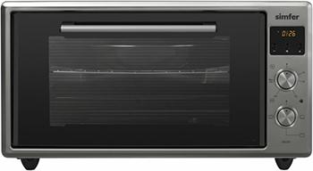Электропечь Simfer M 4249 (нержавейка)