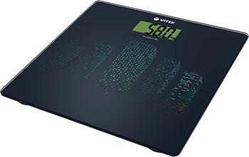 Весы напольные Vitek VT-8073 напольные весы vitek vt 8073 b