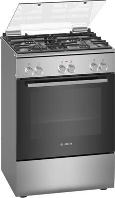 Комбинированная плита Bosch HXA 090 I 50 R цена