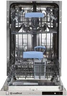 Полновстраиваемая посудомоечная машина Vestfrost VFDW 4512