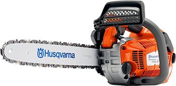 Бензопила Husqvarna T 540 XP II 9671566-75 бензопила husqvarna 372 xp 9657029 18