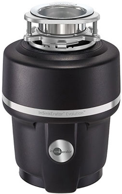 Измельчитель пищевых отходов InSinkErator Evolution 150 измельчитель пищевых отходов insinkerator m46 2
