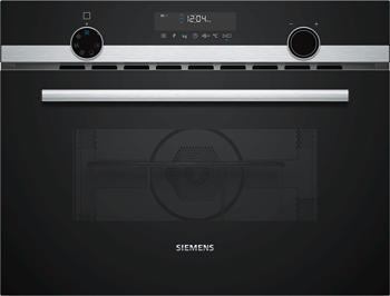 Встраиваемая микроволновая печь СВЧ Siemens CM 585 AM S0