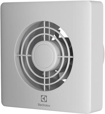 Вытяжной вентилятор Electrolux Slim EAFS-100 T с таймером цена
