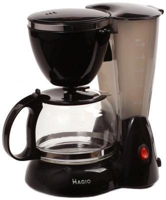 Кофеварка MAGIO МG-344 вафельница magio мg 390