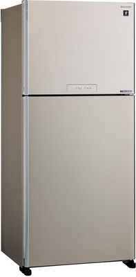 Двухкамерный холодильник Sharp SJ-XG 55 PMBE холодильник sharp sj gf60ar