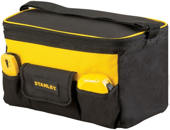 Сумка для инструмента Stanley 14'' глубокая STST1-73615 1-73-615 ящик для инструмента stst1 75517 stanley шт