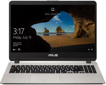 Ноутбук ASUS X 507 MA-EJ 158 (90 NB0HL1-M 02730) темно серый pro skit 8pk 02730 in 1 sae6150 metric inch combination hex key wrench set black