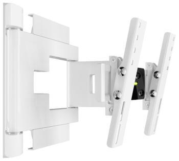 Кронштейн для телевизоров Holder LEDS-7015 белый