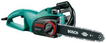 Цепная пила Bosch AKE 35-19 S 0600836 E 03 электропила bosch ake 35 s запасная цепь 0 600 834 502