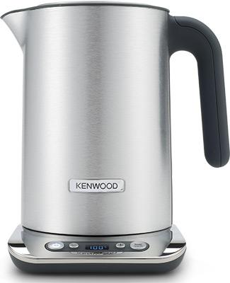 Чайник электрический Kenwood SJM 610 чайник электрический kenwood sjm 490