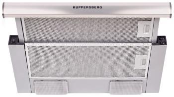 Встраиваемая вытяжка Kuppersberg SLIMLUX II 50 XG футболка классическая printio крым россия