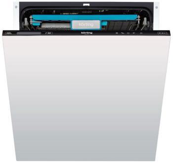 Полновстраиваемая посудомоечная машина Korting KDI 60175
