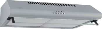 Вытяжка козырьковая MBS AZALEA 160 INOX  mbs рe 603bl