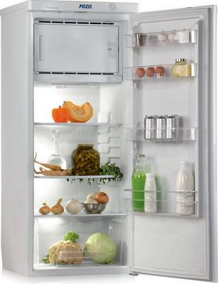 Однокамерный холодильник Позис RS-405 белый samsung rs 552 nruasl