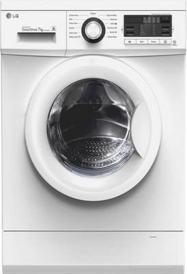 Стиральная машина LG FH8B8LD6 стиральная машина lg f1096nd3