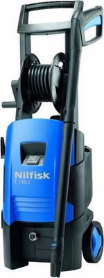 Минимойка Nilfisk C 130.1-6 X-TRA минимойка bosch aqt37 13 130 бар 370 л ч