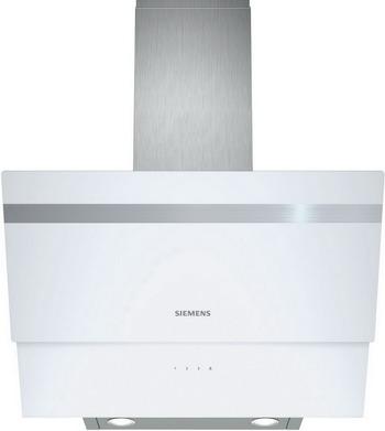 Вытяжка со стеклом Siemens LC 65 KA 270 R siemens lc 98 ga 572 ix