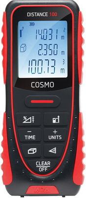 Дальномер лазерный ADA Cosmo 100 лазерный дальномер ada cosmo 70 а00429