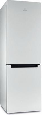 Двухкамерный холодильник Indesit DS 4180 W вытяжка indesit islk 56 as w белый islk 56 as w