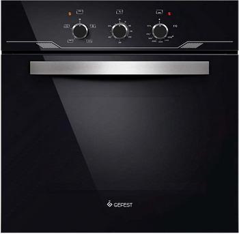 Встраиваемый газовый духовой шкаф GEFEST ДГЭ 621-01 тверь таймер к холодильнику индезит тэу 01 2