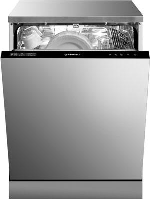 Полновстраиваемая посудомоечная машина MAUNFELD МLP-12 IM посудомоечная машина beko dis 15010