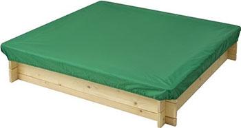 Защитный чехол для песочниц Paremo PS 116-04  зеленый