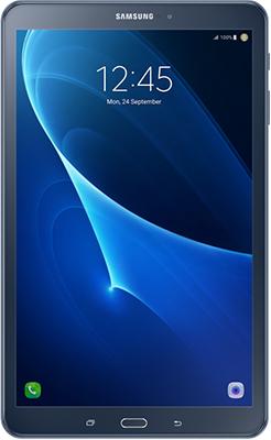 Планшет Samsung Galaxy Tab A 10.1 WiFi SMT 580 синий szone новогодние подарки