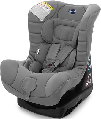 Автокресло Chicco ELETTA Comfort Silver (Группа 0 /1) 07079409490000 термометр chicco ушной инфракрасный comfort quick