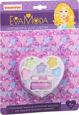 Набор детской декоративной косметики Bondibon Eva Moda ВВ1756