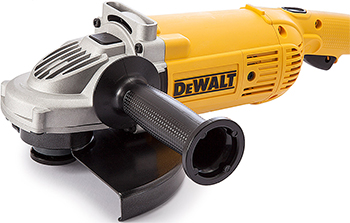 Угловая шлифовальная машина (болгарка) DeWalt DWE 490 мультитул реноватор dewalt dwe 315 kt