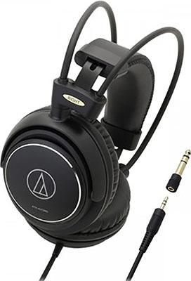 Наушники Audio-Technica ATH-AVC 500 вставные наушники audio technica ath ckb50 черный купон код jd1601 сумма покупок от 50$ скидка 5$ от 100$ скидка 10$