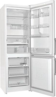 Двухкамерный холодильник Hotpoint-Ariston HS 5181 W
